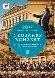 Neujahrskonzert 2017 - Gustavo/Wiener Philharmoniker Dudamel