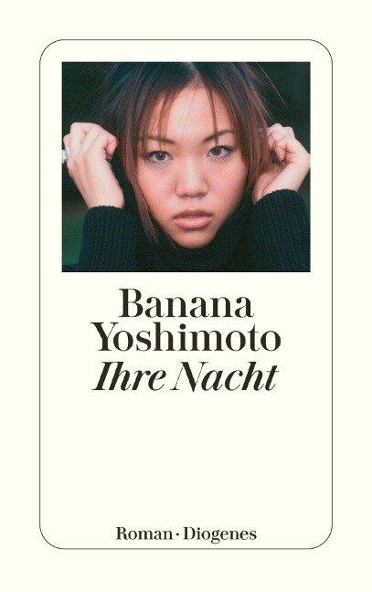 Ihre Nacht - Banana Yoshimoto