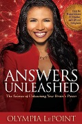 Answers Unleashed - Olympia LePoint