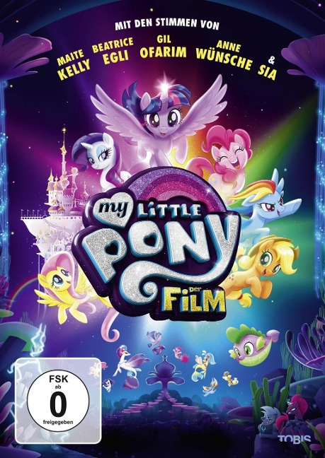 My little Pony - Der Film -