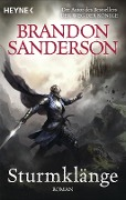 Sturmklänge - Brandon Sanderson