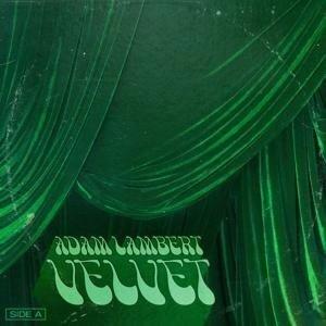 Velvet: Side A - Adam Lambert
