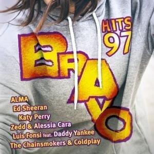 Bravo Hits Vol. 97 -