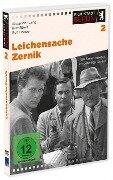 Film Stadt Berli 02: Leichensache Zernik -