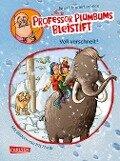 Voll verschneit! - Nina Hundertschnee