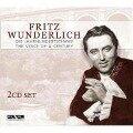 Die Jahrhundertstimme - Fritz Wunderlich