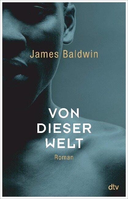 Von dieser Welt - James Baldwin