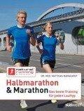 Halbmarathon & Marathon - Matthias Marquardt