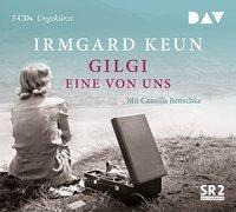 Gilgi - eine von uns - Irmgard Keun