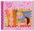 04: Prinzessin Lillifee-Das Hörspiel Zur TV-Serie - Prinzessin Lillifee