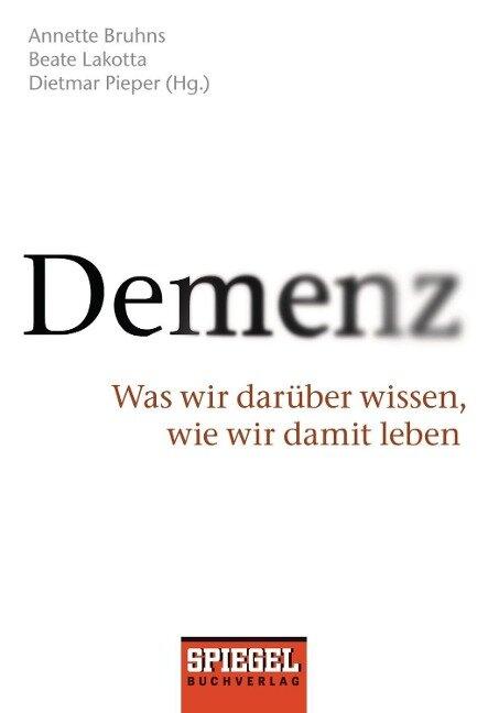 Demenz -