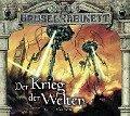 Gruselkabinett - Folge 124 und 125 - H. G. Wells