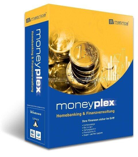 moneyplex Pro -