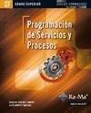 Programación de servicios y procesos - Jesús Montes Sánchez, Alberto Sánchez Campos