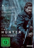 The Hunter - Julia Leigh, Alice Addison, Wain Fimeri, Andrew Lancaster, Michael Lira