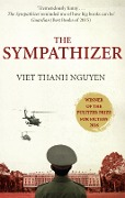 The Sympathizer - Viet Thanh Nguyen