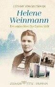 Helene Weinmann - ein weites Herz für Gottes Volk - Lothar von Seltmann