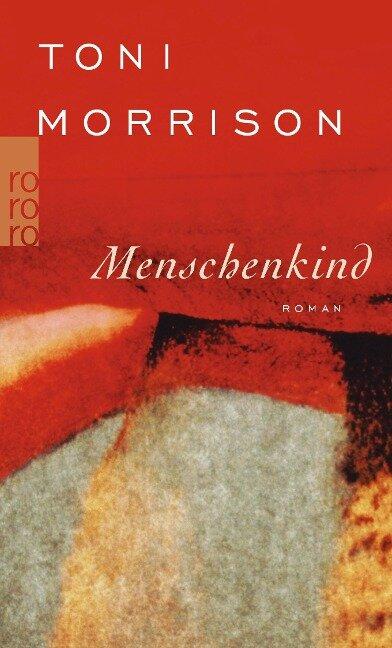 Menschenkind - Toni Morrison