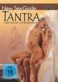 Exotische Liebeskunst - Tantra -