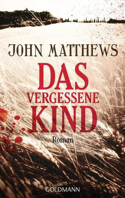 Das vergessene Kind - John Matthews