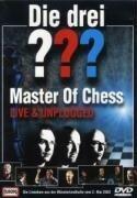 Die drei ??? - Master of Chess (drei Fragezeichen) DVD -