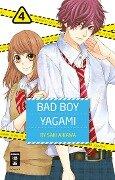 Bad Boy Yagami 04 - Saki Aikawa