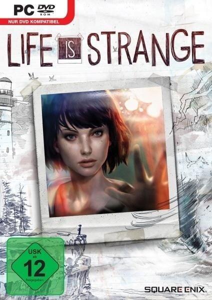 Life is Strange. Für Windows Vista/7/8/10 -