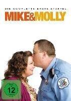 Mike & Molly - Mark Roberts, Don Foster, Alan J. Higgins, Mark Gross, Chuck Lorre