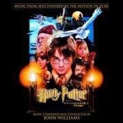 Harry Potter Und Der Stein Der Weisen - John (Composer) Ost/Williams