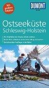 DuMont direkt Reiseführer Ostseeküste Schleswig-Holstein - Nicoletta Adams