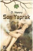 Son Yaprak - O. Henry