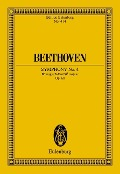 Sinfonie Nr. 4 B-Dur - Ludwig van Beethoven
