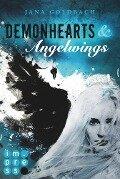 Demonhearts & Angelwings - Jana Goldbach