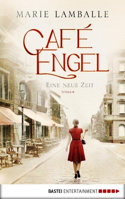 Café Engel - Marie Lamballe
