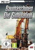 Baumaschinen - Die Simulation -