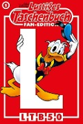 Lustiges Taschenbuch Fan-Edition 01 - Walt Disney