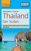 DuMont Reise-Taschenbuch Reiseführer Thailand Der Süden - Michael Möbius, Annette Ster