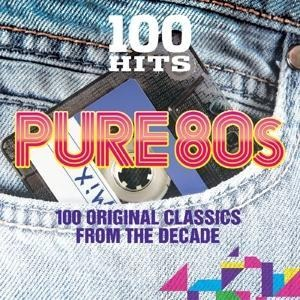 100 Hits-Pure 80s - Various