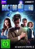Doctor Who - Staffel 6 - Komplettbox -