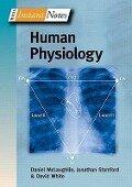 BIOS Instant Notes in Human Physiology - Daniel McLaughlin, David, Jr. White, Jonathan Stamford
