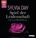 Spiel der Leidenschaft - Sylvia Day