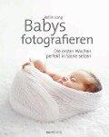Babys fotografieren - Robin Long