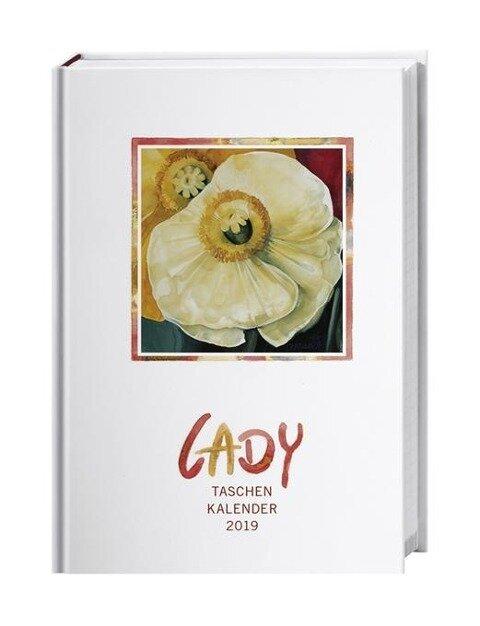 Lady Taschenkalender A7 - 2019 -