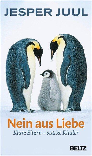 Nein aus Liebe - Jesper Juul