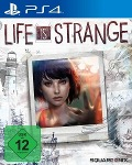 Life is Strange (PlayStation PS4) -