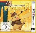 3DS Meisterdetektiv Pikachu -
