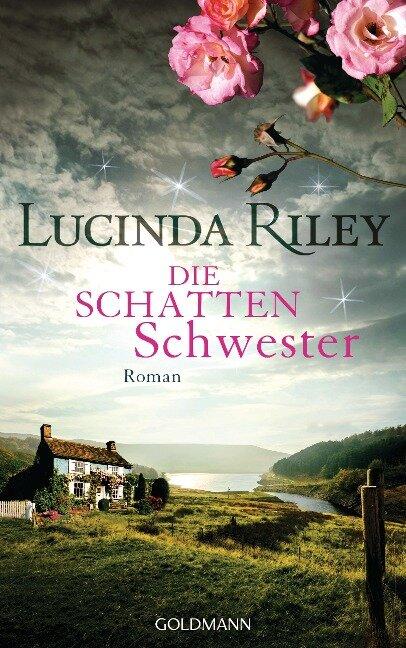 Die Schattenschwester 3 - Lucinda Riley