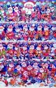 Weihnachtsparade 1.000 Teile -