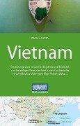 DuMont Reise-Handbuch Reiseführer Vietnam - Martin H. Petrich