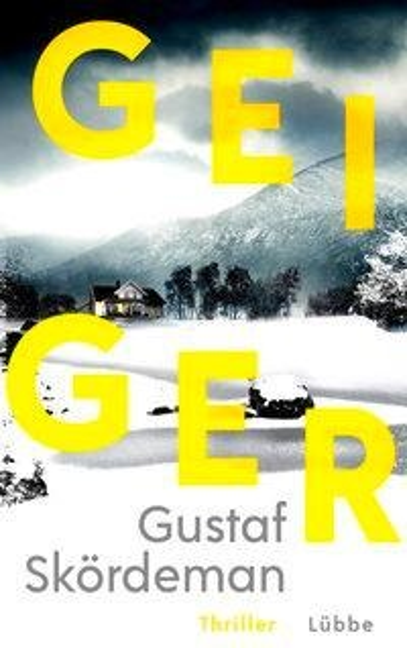 Geiger - Gustaf Skördeman